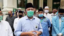 Gubernur Sumsel: PSBB Tahap II Palembang untuk Songsong New Normal