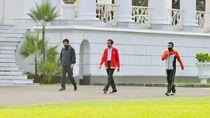 Kawal New Normal, TNI-Polri Jamin Tak Pandang Bulu untuk Pendisiplinan