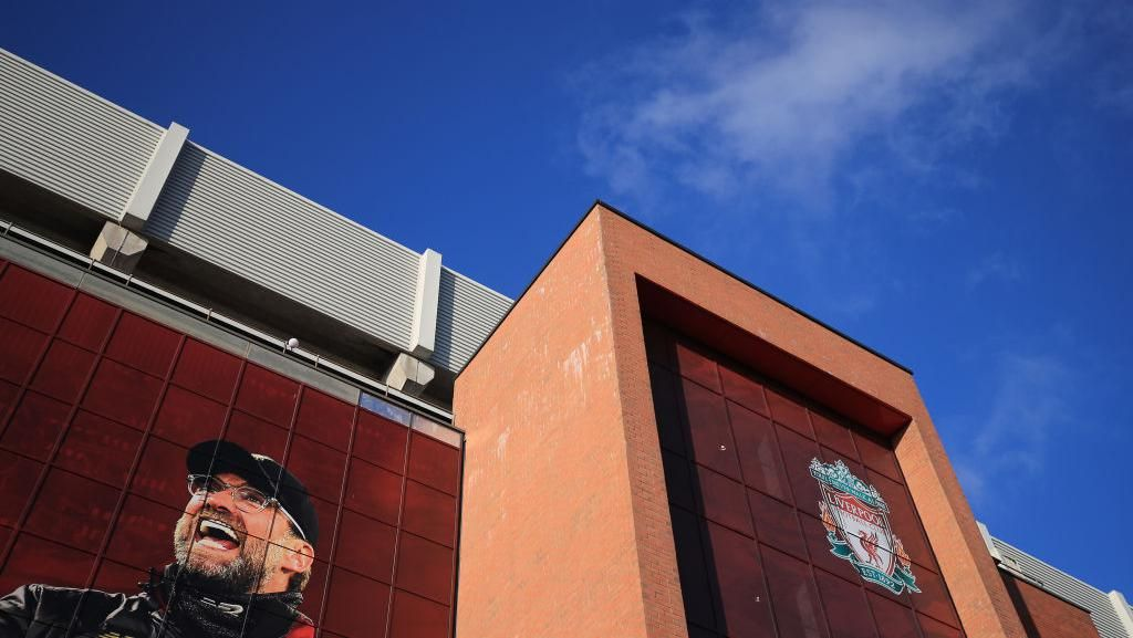 Pandemi Virus Corona Bikin Liverpool Berhemat