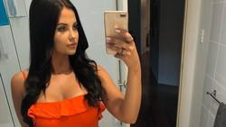 Seksinya Pebalap Wanita yang Banting Setir Jadi Bintang Porno