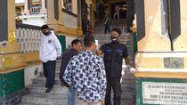 Istana Maimun Medan Kembali Dibuka, Protokol COVID-19 Diterapkan