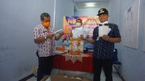 Pertamina Bantu 2.000 Unit Alat Rapid Test untuk Kabupaten Kebumen