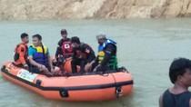 Berenang Dalam Bendung, Remaja di Mamuju Tengah Hilang Tenggelam