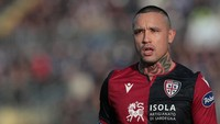 Cagliari: Radja Nainggolan Bisa di Inter Musim Depan