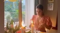 Sweet Banget! Raisa Dilarang ke Dapur Seharian karena Lagi Ultah