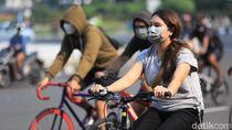 Pegowes Pemula Menjamur di Era New Normal, Sepeda Lipat Banyak Diburu