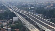 Ini Daftar Tarif Tol Jakarta-Cikampek Sebelum dan Sesudah Naik