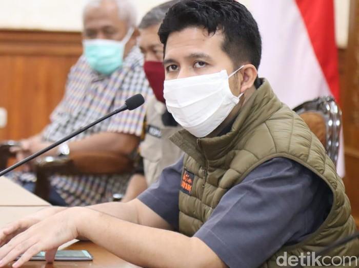 PSBB Surabaya Raya (Surabaya, Gresik, Sidoarjo) jilid 3 akan segera berakhir. Pemprov Jatim hingga kini masih menunggu penjelasan dari tim epidemiologi, tekait evaluasi PSBB jilid 3.