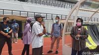 Risma Akan Usul ke Khofifah Agar PSBB Surabaya Tak Diperpanjang