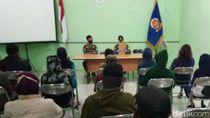 Razia New Normal di Hotel-Kos di Klaten, 6 Pasangan Disanksi Wajib Lapor