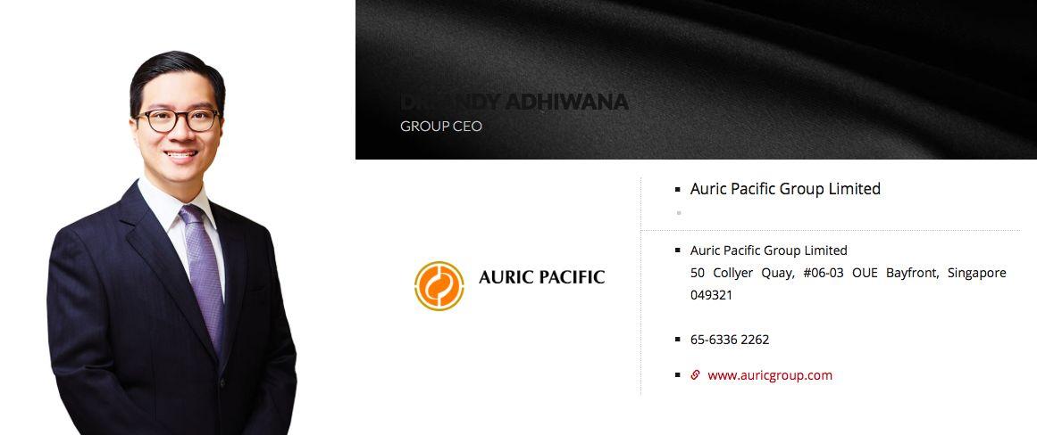 Andy Adhiwana, enterpriseasia.org