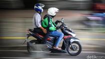 Ojol Boleh Bawa Penumpang, Ini Aturan Lengkap PSBB Transisi Kabupaten Bogor