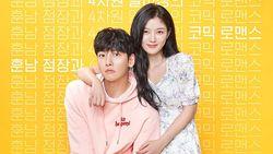 5 Rekomendasi Drama Korea dengan Karakter Cewek Jagoan