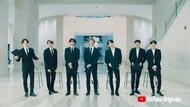 BTS Tampil Perdana di MTV VMA, Bawakan Dynamite