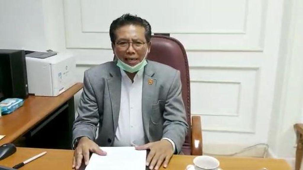 Responden Survei Soroti Bansos Corona, Istana: Jadi Perhatian Serius Jokowi
