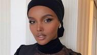 Halima Aden Beri Balasan Menohok Saat Hijab Dinyinyirin Bak Handuk di Kepala