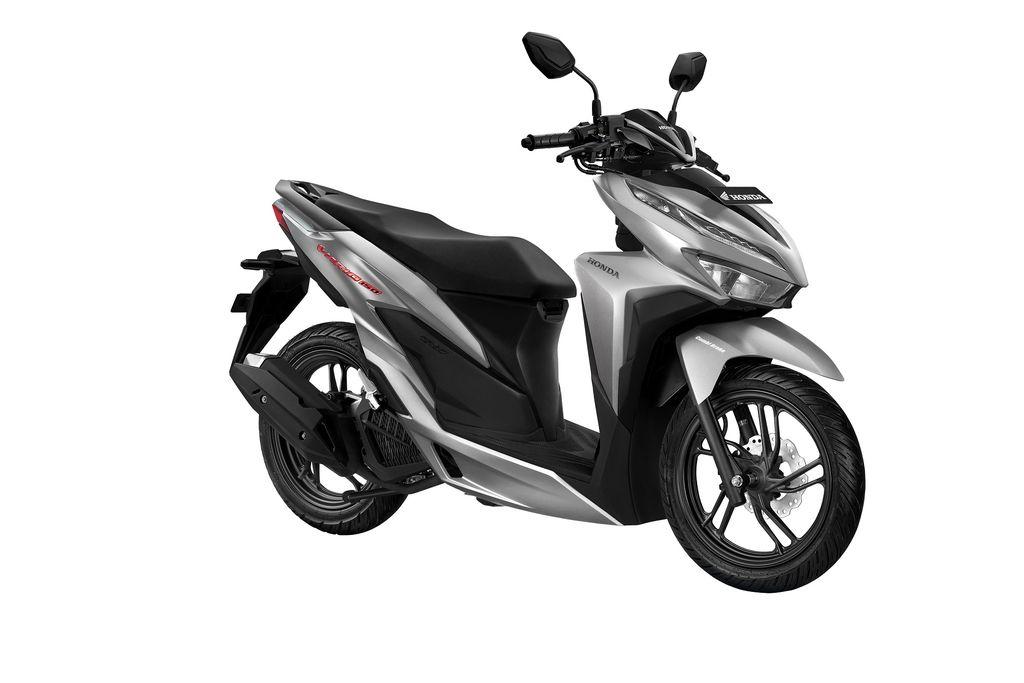 honda vario terbaru 2020 1 - Honda Vario Kini Tampil Lebih Sporty