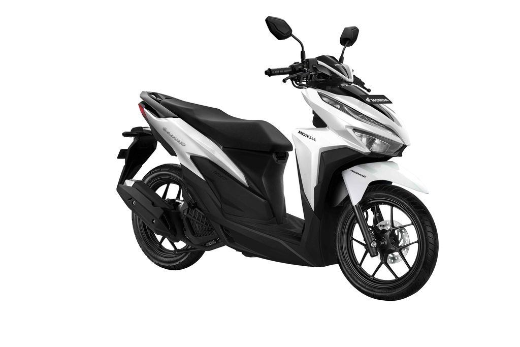 honda vario terbaru 2020 2 - Honda Vario Kini Tampil Lebih Sporty