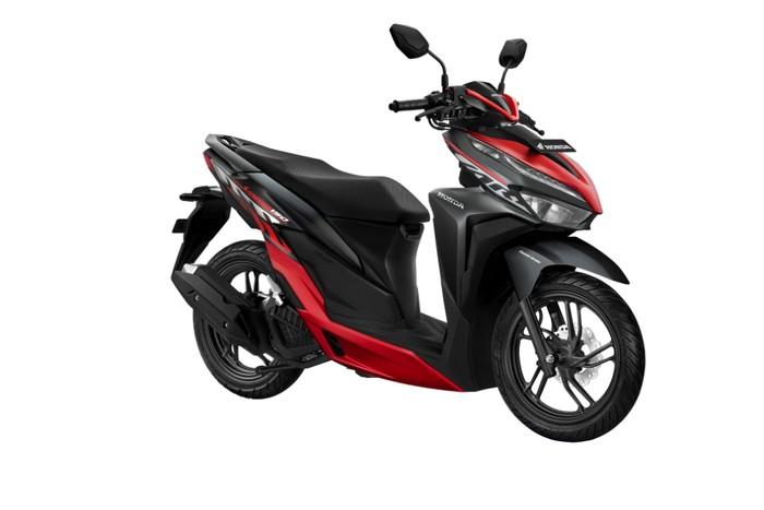 Honda Vario Terbaru 2020