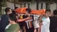 Buntut Panjang Pengambilan Paksa Jenazah Pasien Corona Jerat Puluhan Tersangka