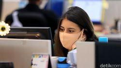 Terlanjur Betah, Pandemi Bikin Pegawai Ogah Balik ke Kantor