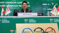 Alasan Indonesia Mesti Percaya Diri Jadi Tuan Rumah Olimpiade 2032