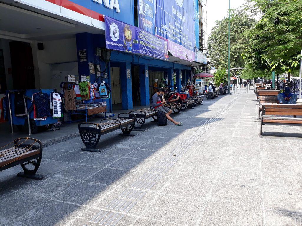 PKL Malioboro Yogyakarta