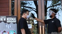 Terbaru! Aturan Jam Buka Restoran-Kafe di Jakarta
