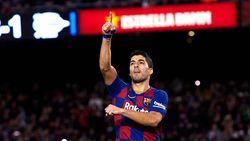 Dear Luis Suarez, Barcelona Selamanya Menjadi Rumahmu