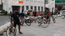 Siap-siap, Dab! Dishub Bakal Susun Aturan Untuk Pesepeda di Yogya
