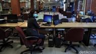 PSBB Transisi Jakarta di Kantor, Berikut 5 Poin Aturannya