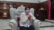 Pengamat Politik Sebut Risma Layak Jadi Menteri Jokowi