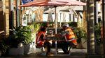 Nol Kasus Corona, Selandia Baru Cabut Semua Pembatasan