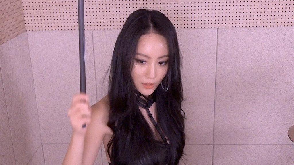 A Yeon, Drummer Seksi Korea yang Viral di Medsos