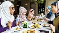 Adab Makan dan Minum dalam Islam Sesuai Ajaran Rasulullah SAW
