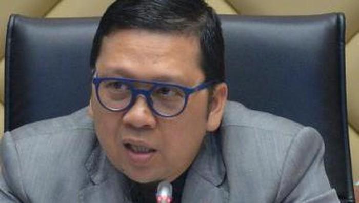 akil Ketua Umum DPP Partai Golkar yang, Ahmad Doli Kurnia