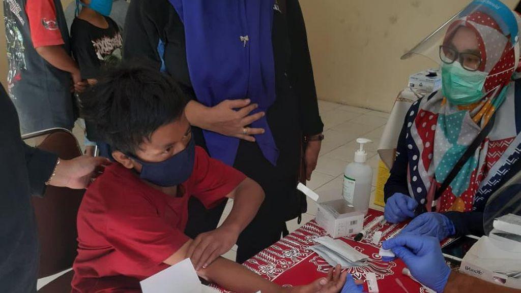 Takut Rapid Test, Anak Jalanan: Jarang Pakai Masker-Cuci Tangan