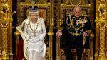 Potret Pangeran Philip Rayakan Ultah ke-99