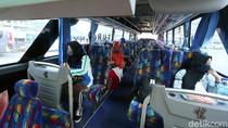 Misteri Bangku Kosong di Bus AKAP