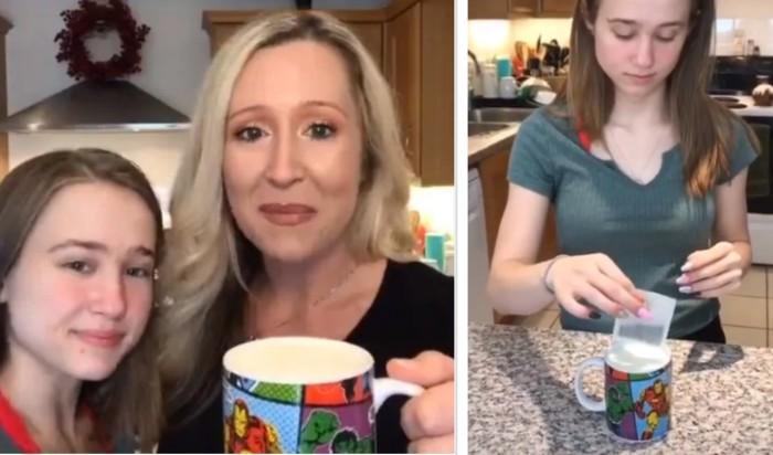 Cara menyeduh teh