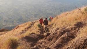 Ini Protokol Pendakian New Normal Menurut Federasi Mountaineering