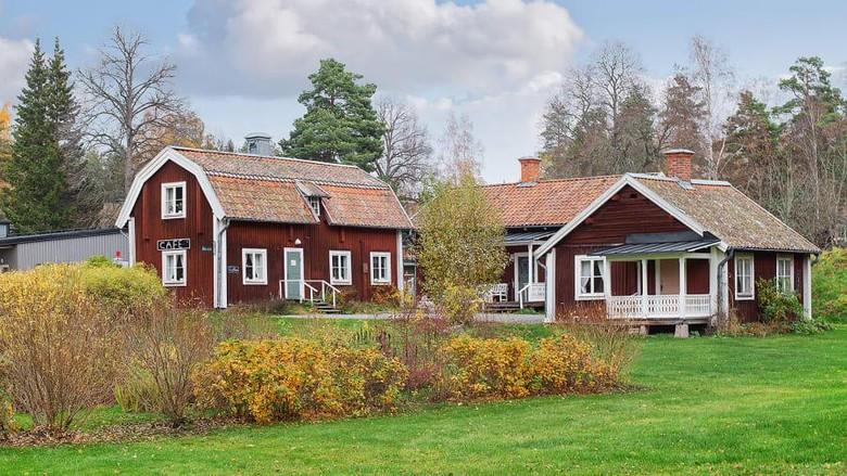 Desa Spa di Swedia Dijual dengan Harga Rp 98 Miliar, Siapa ...