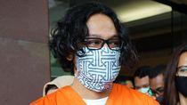 Dwi Sasono Dituntut 9 Bulan Rehabilitasi