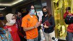 Penampakan Dwi Sasono yang Akan Jalani Rehabilitasi di RSKO
