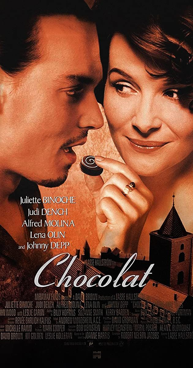 Film bertemakan cokelat