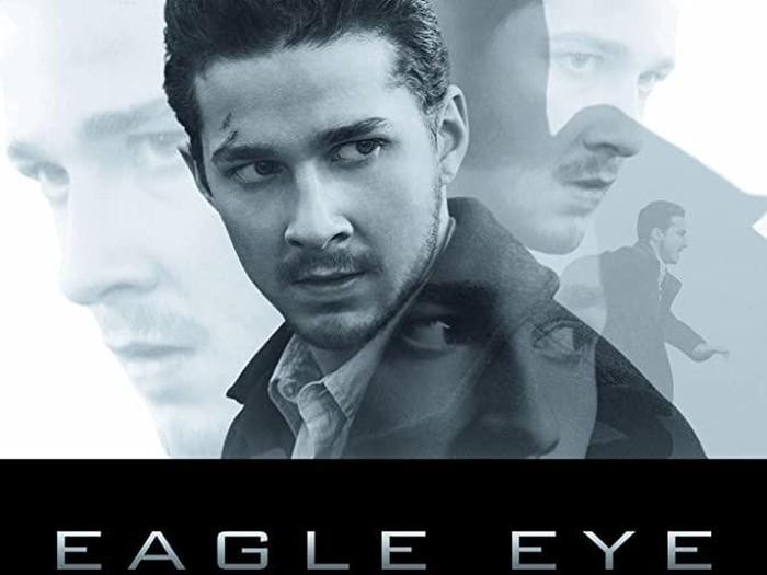 Sinopsis Eagle Eye Tayang Di Bioskop Trans Tv Hari Ini