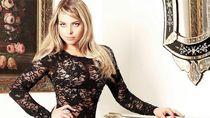 Foto: Model yang Siap Pose Bugil demi Chelsea