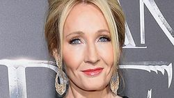 Stephen King Puji Novel Terbaru JK Rowling Lebih Bagus