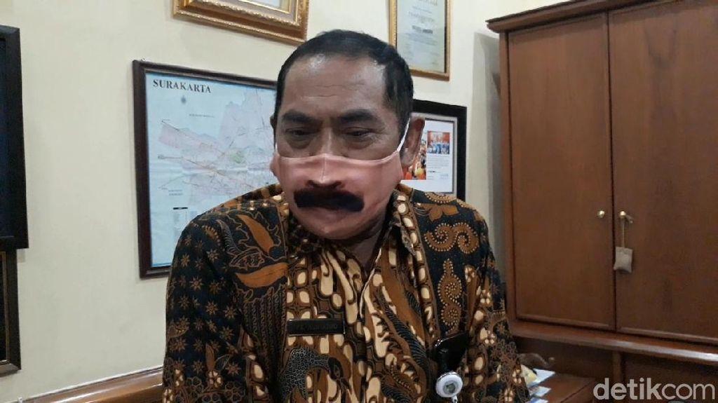 PPKM Diperpanjang, FX Rudy Akan Minta Masukan Pelaku Usaha Solo