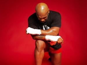 Curhat Mike Tyson Takut Istri dan Jadi Binatang Buas Jika Hidup Tanpa Wanita
